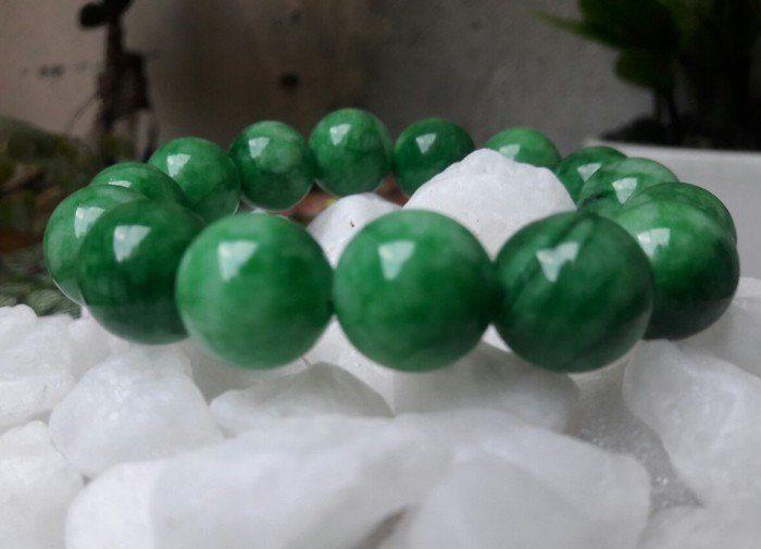 Công dụng chữa bệnh thần thánh của đá green quartz