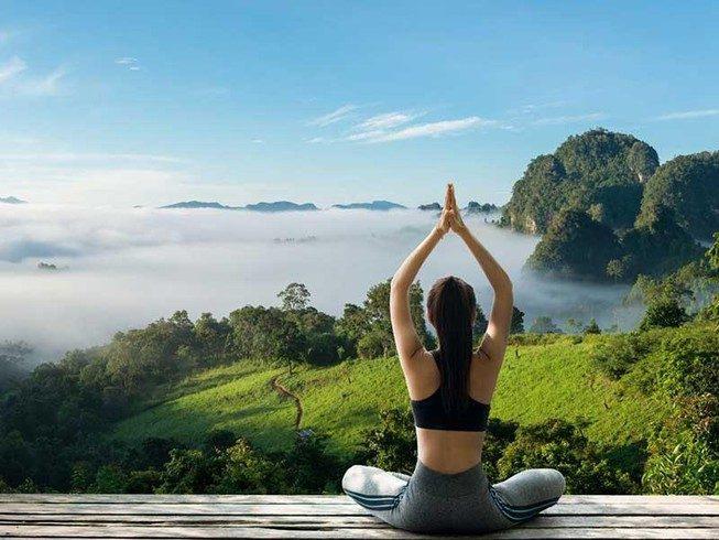 Thạch anh lưu linh cũng giúp cơ thể bạn khỏe mạnh, đời sống tinh thần ổn định và tươi mới