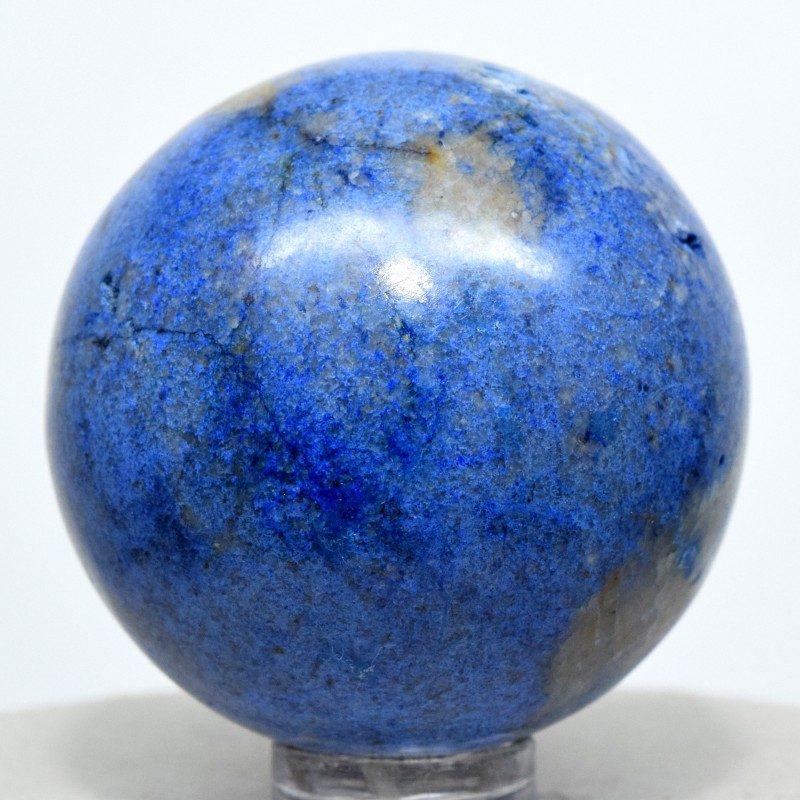 Các mẹo bảo quản đá Dumortierite