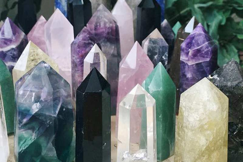 Mỗi màu sắc của đá thạch anh mang đến một ý nghĩa riêng