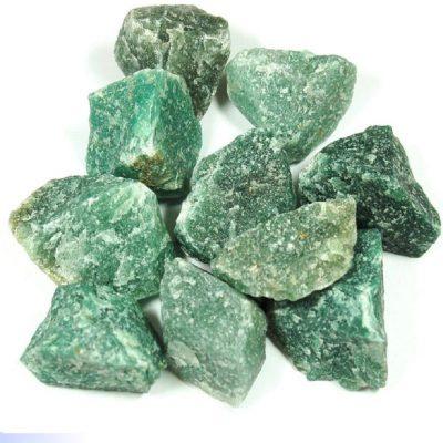 Green Quartz Green Quartz Natural Chipschunks Brazil 01 E1587973051232